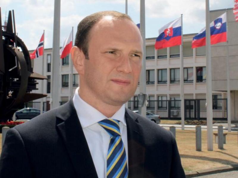 Заступник глави МЗС закликав СБУ відреагувати на угорський сепаратизм на Закарпатті