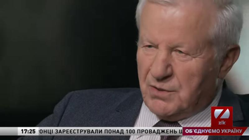 Мороз закликає «просто запроваджувати» українську мову і «менше говорити»