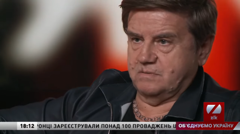 Вибори 21 липня – це бунт проти «пакту еліт», – Вадим Карасьов