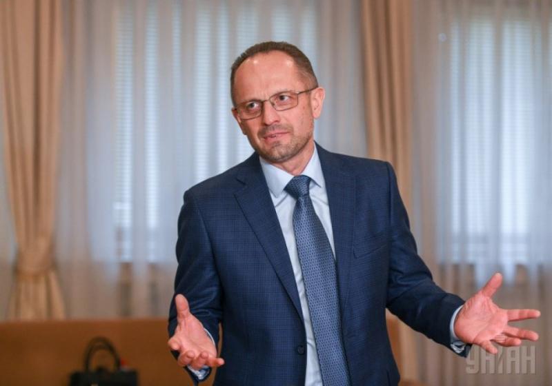 Дії України щодо статусу Донбасу та амністії залежатимуть від нової Ради, – Безсмертний