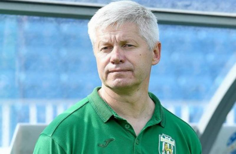 Тренер «Карпат» Чижевський: Пошук новачків – це безперервний процес