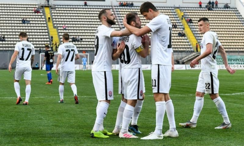 Футболісти «Зорі» сьогодні дізнаються першого суперника в Лізі Європи УЄФА