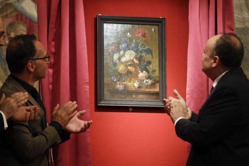 Німеччина повернула італійській галереї викрадену нацистом картину