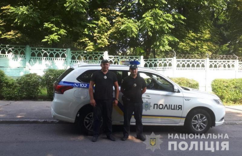 На Дніпропетровщині 14-річна дівчина вчинила спробу самогубства