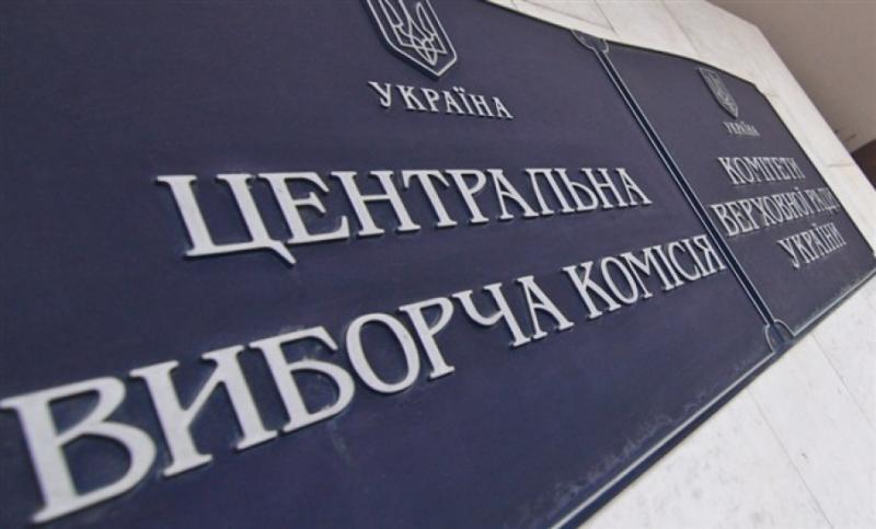 ЦВК опрацювала 85% протоколів: «Слуга народу» – 42,93%, «ОПЗЖ» – 12,93%