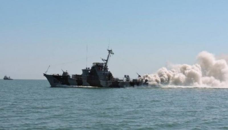 США нададуть морській охороні прикордонної служби України два катери
