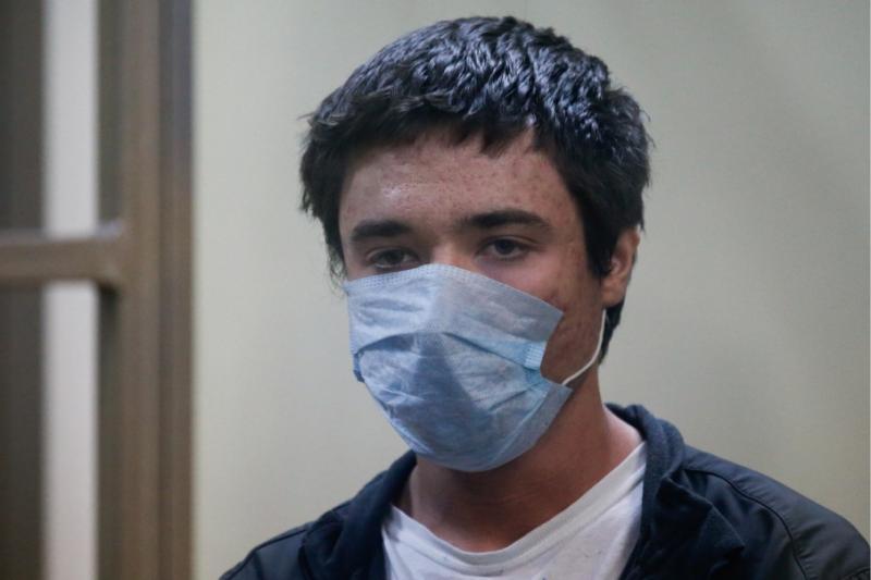 Подальше перебування Павла Гриба за ґратами призведе до смерті, – батько