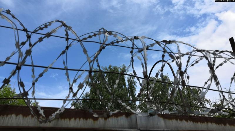 «Тюрма народів»: Росія хоче збудувати в Криму нове СІЗО