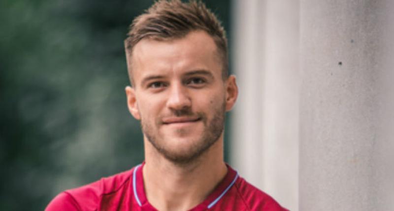 Андрій Ярмоленко відіграв тайм за «Вест Хем» у контрольній грі проти «Фулхема»