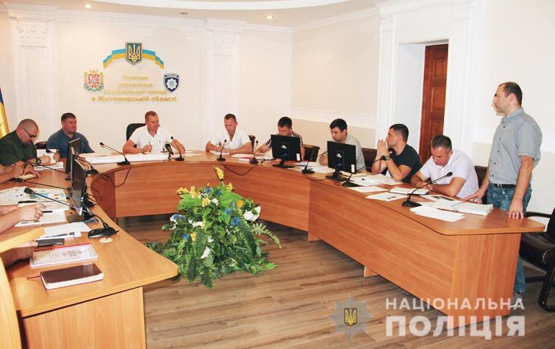 У поліції назвали версії вбивства чоловіка на Житомирщині