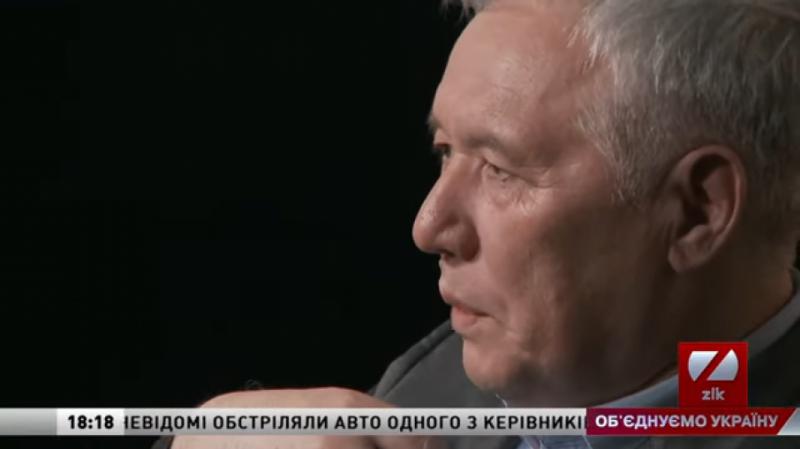 Єхануров: Землю в Україні скуповують близько 20 сімей