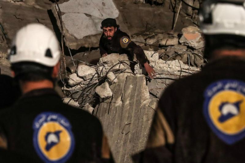 Туреччина і США домовилися створити «зону безпеки» на півночі Сирії