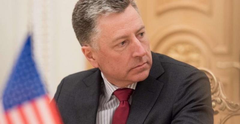 Україна має бути лідером на зустрічі у нормандському форматі, – Волкер