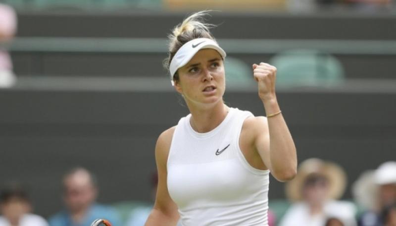 Еліна Світоліна отримала першу суперницю на тенісному турнірі WTA у Сан-Хосе