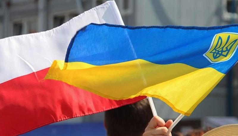 Посольство України в Польщі засуджує напад на українців у Варшаві