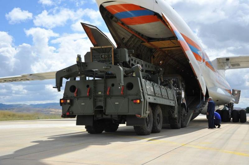США оголосять про введення санкцій проти Туреччини за тиждень, – Bloomberg