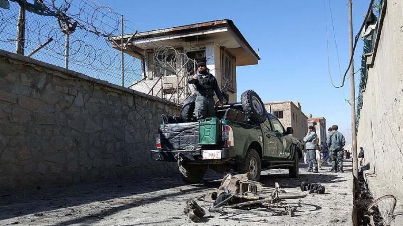 Таліби атакували блокпост в Афганістані, вбивши 20 осіб