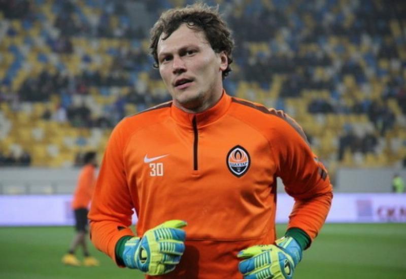Андрій Пятов: «Шахтар» повинен довести і в цьому сезоні, що він сильніший