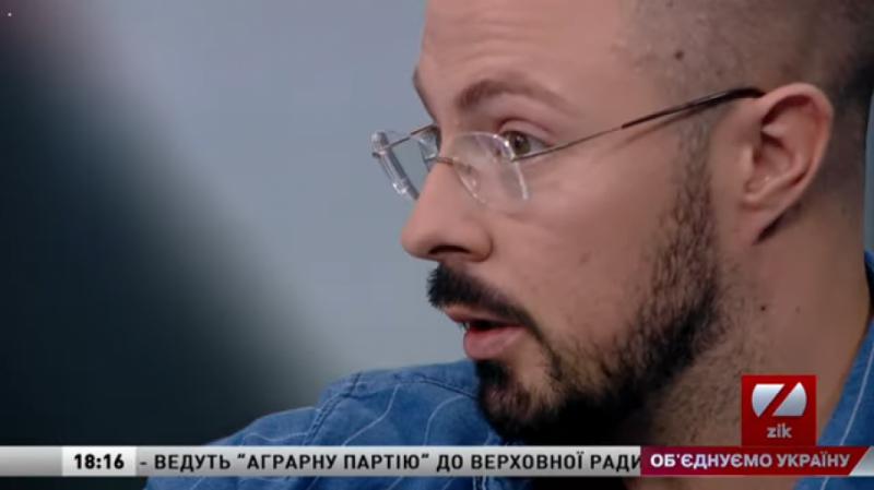 «Чому мовчить Зеленський?», – політтехнолог пояснив страх Президента