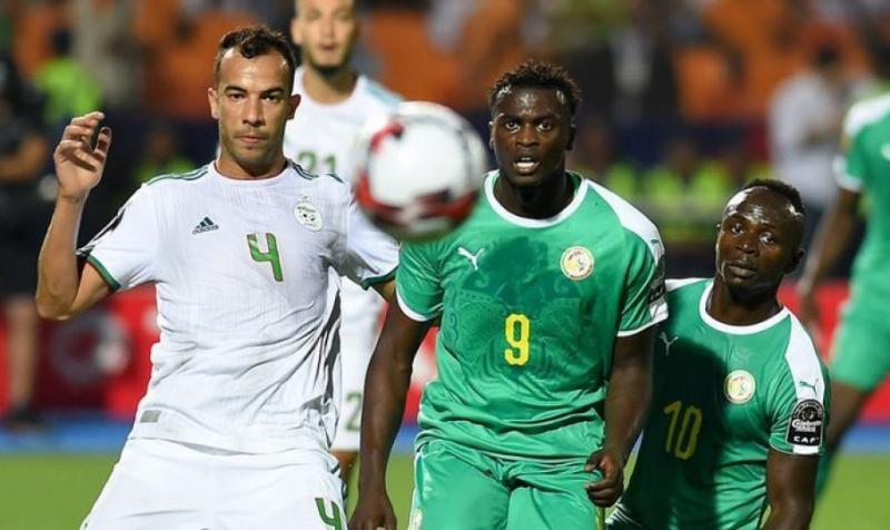 Збірна Алжиру завоювала Кубок Африки-2019 з футболу