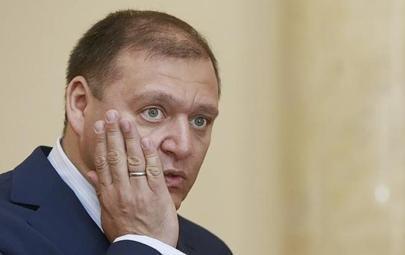 Добкіна викликають на допит у справі про замах на Януковича