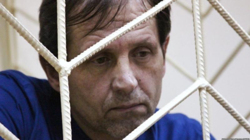 В ув'язненого в Росії Балуха незадовільний стан здоров'я, – адвокат