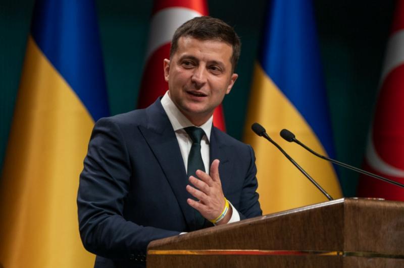 Зеленський затвердив зміни у складі Національної інвестиційної ради