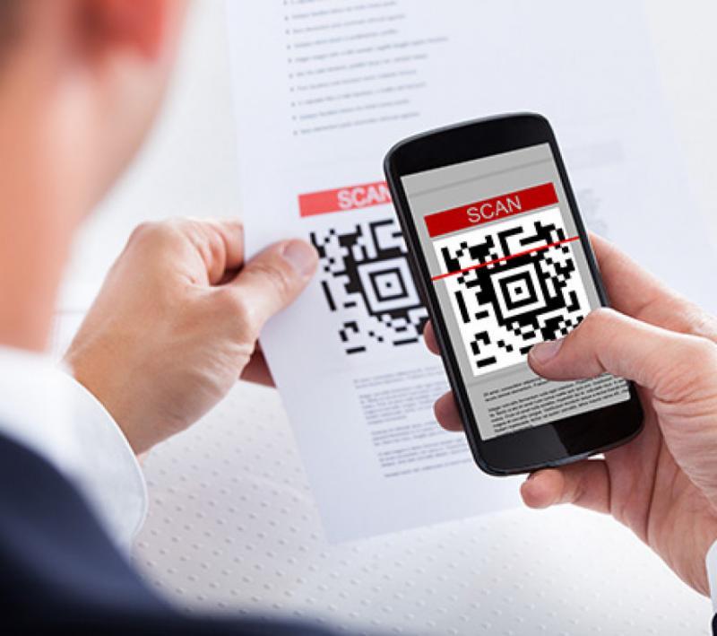 НБУ дозволить розплачуватись та переказувати гроші за допомогою QR-коду