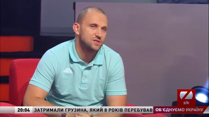 Це порушення законодавства, – Якубін про заяву Богдана на звільнення з «відкритою» датою