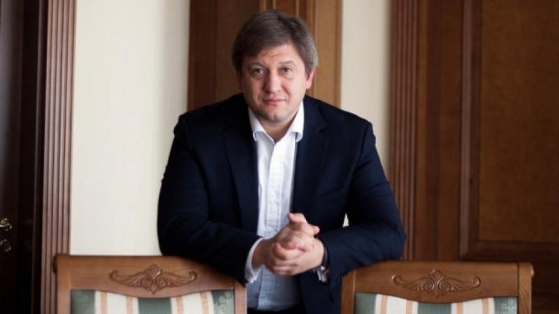 Данилюк: Україна розглядає можливість повної відмови від транзиту російського газу