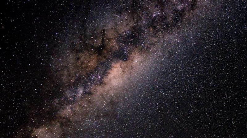 Астрономи знайшли сліди однієї з перших зірок Всесвіту