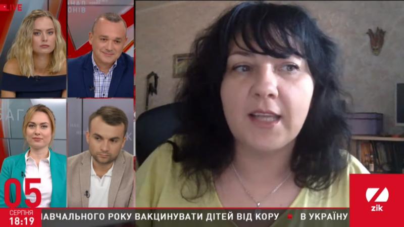 Якби ЗМІ хотіли покарати Богдана, оголосили б йому інформаційний бойкот, - журналістка