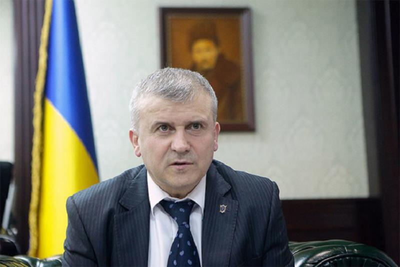 Суд поновив Миколу Голомшу у ГПУ