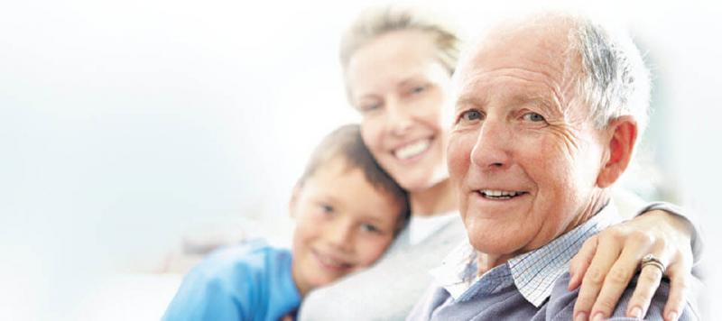 Вчені назвали шість звичок довголіття, якими слід обзавестися в середньому віці