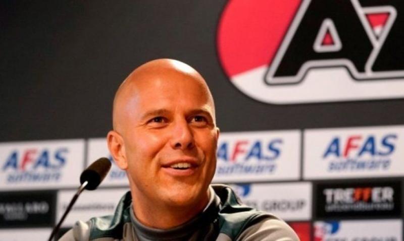 Тренер АЗ-67 Арне Слот: Ми впевнені в своїх силах, але недооцінки «Маріуполя» немає