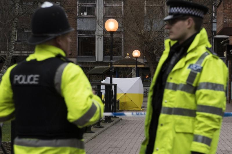 Отруєння Скрипалів: у Британії повідомили про ще одну жертву