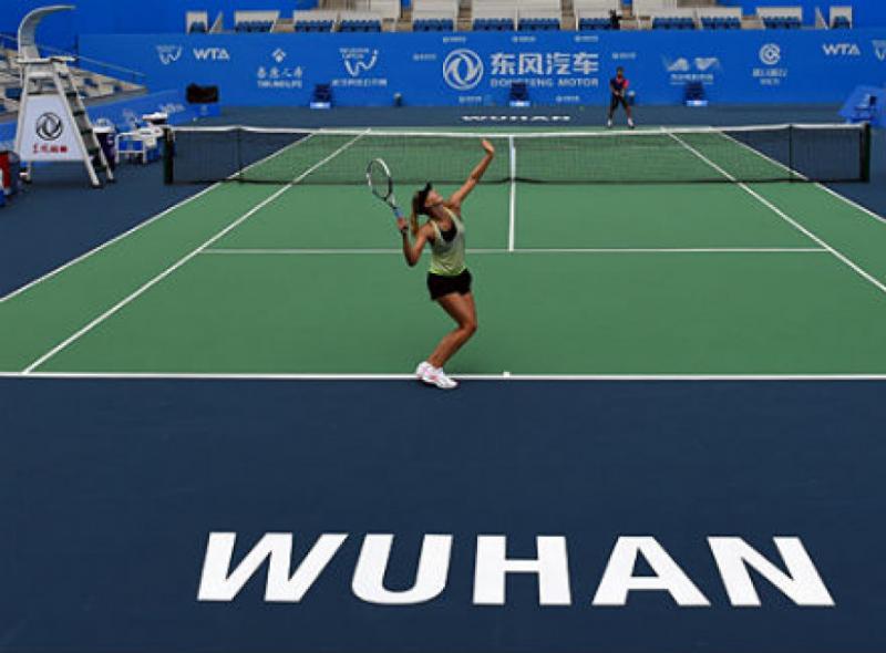 Три кращі українські тенісистки зіграють на турнірі серії Premier 5 в китайському Ухані