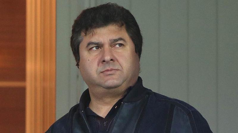 У РФ засудили гендиректора корпорації «Індустріальний союз Донбасу»