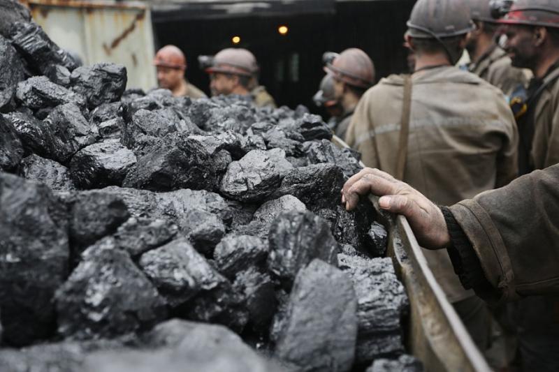 АМКУ запідозрив змову Міненерго та інших компаній щодо ціни на вугілля