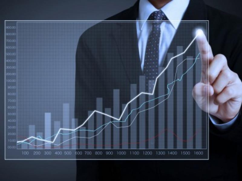 Експерти назвали причини різкого пожвавлення і зростання української економіки