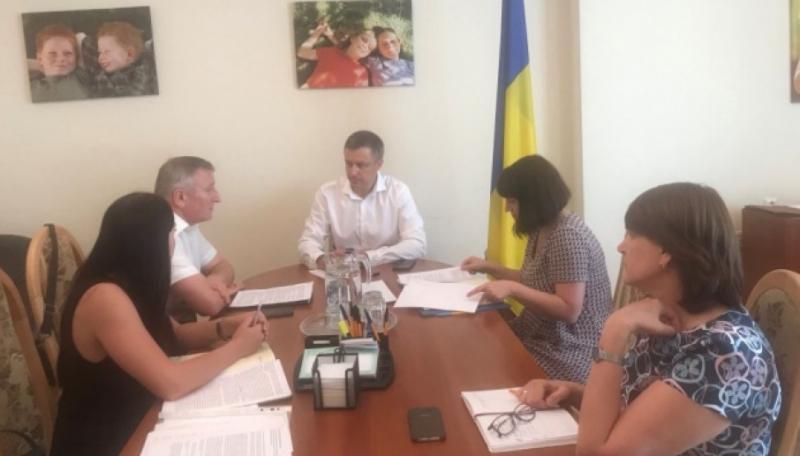 Новий уряд має боротися за права дітей у Криму, – Уповноважений Президента України з прав дитини