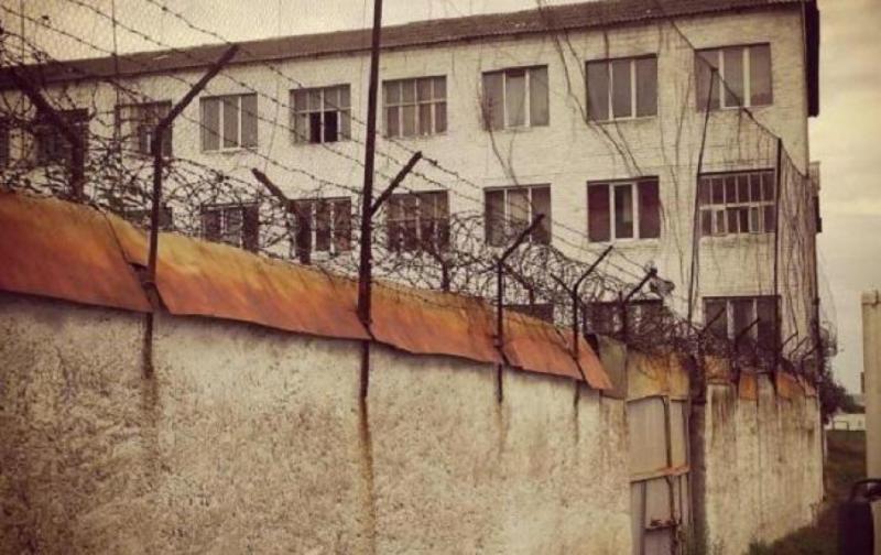 Прокуратура відреагувала на порушення прав засуджених у Бучанській виправній колонії