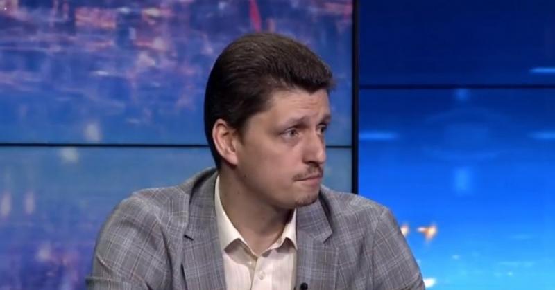Чому три партії готові віддати повноту керівництва ВРУ, – Рейтерович вказав на політичну вигоду
