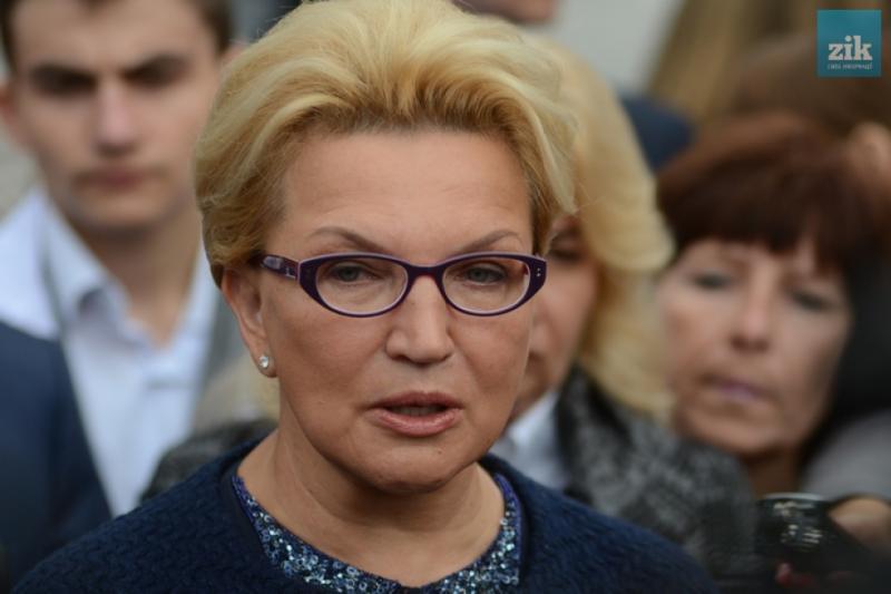 У прокуратурі прокоментували рішення суду закрити провадження щодо Богатирьової