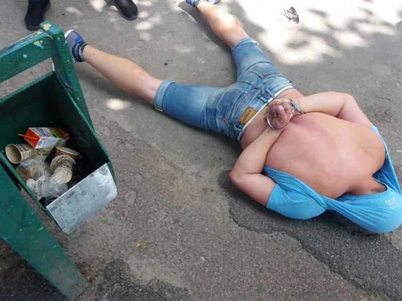 На Житомирщині взяли під варту іноземця, який захопив у заручники українку