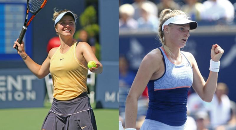 Світоліна і Ястремська будуть «сіяними» на тенісному турнірі US Open-2019