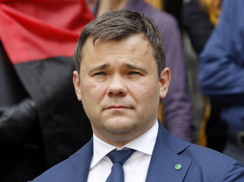 Суд розгляне позов Богдана проти журналістів «Схем» 19 вересня