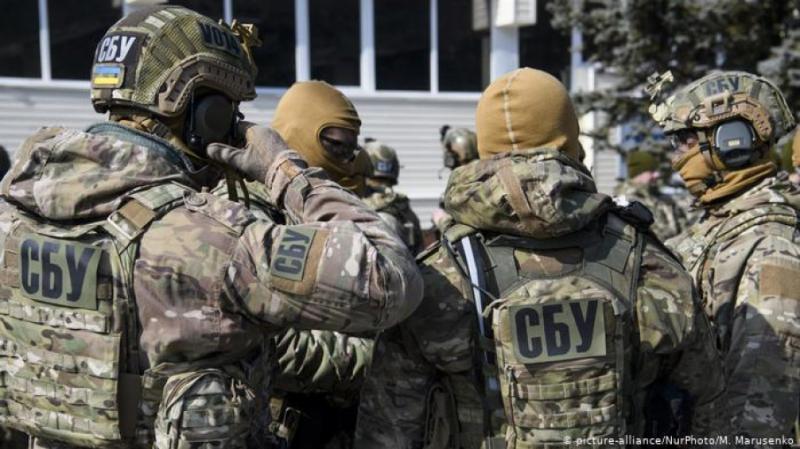 СБУ проведе антитерористичні навчання на Херсонщині