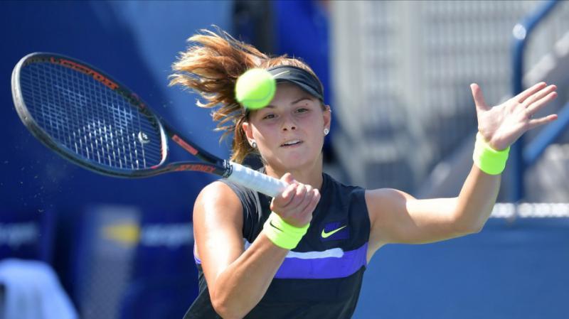 Катаріна Завацька не вийшла у фінал кваліфікації тенісного турніру US Open-2019