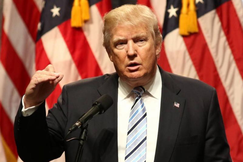 Трамп кличе Росію в Афганістан боротися з тероризмом